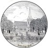 Gustavsbergs kyrka