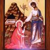Jesus och Maria Magdalena