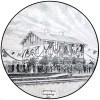 Järnvägens invigning 1894