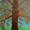 Pikkupeikkojen pesäpuu